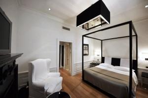 Lad laboratorio di architettura e design hotel isa for Isa design hotel