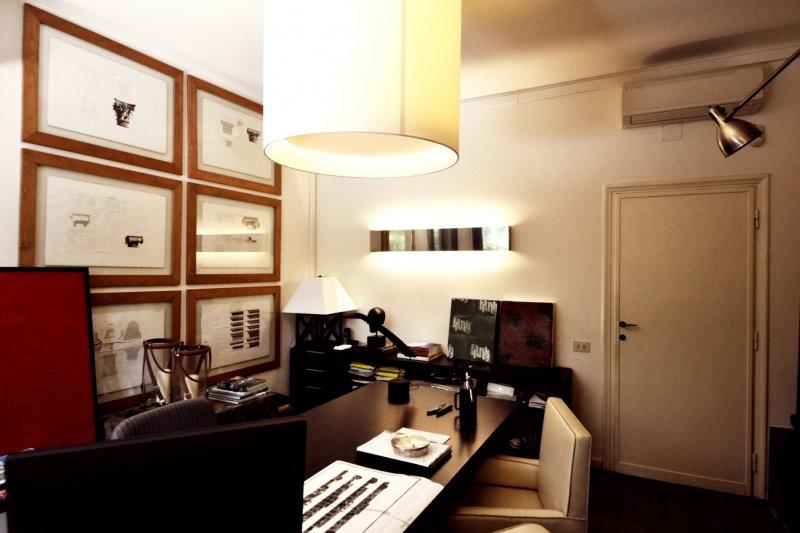 Lad laboratorio di architettura e design lad studio for Stanza studio affitto roma