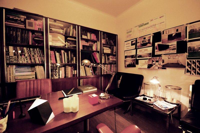 Lad Laboratorio Di Architettura E Design Lad Studio