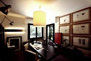 Lad laboratorio di architettura e design lad studio for Stanza studio roma