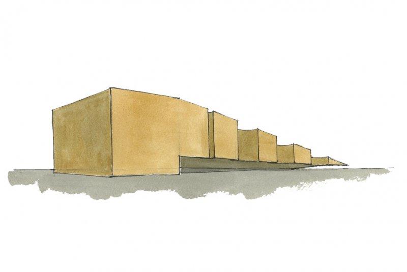 Lad   laboratorio di architettura e design: padiglione iraniano ...