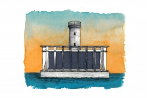 SPIGNON LIGHTHOUSE RECOVERY