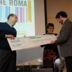 2011/11/27 PREMIO VOCAZIONE ROMA