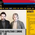 LAD è su Roma Provincia Creativa con un'intervista sul Premio Vocazione Roma