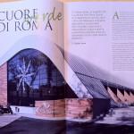 2012/03/01 UP! L'EDILIZIA SECONDO BIGMAT – ROME'S GREEN HEART