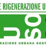 """2014/10/17 Segnalazione la concorso """"RI.U.SO. 03 – Città e Rigenerazione Urbana""""."""