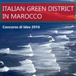 "09/05/2016 LAD WINS THE ""ITALIAN GREEN DISTRICT IN MAROCCO"" COMPETITION"