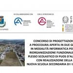 2019-02-11 CONCORSO DI PROGETTAZIONE PLESSO SCOLASTICO DI PUOS D'ALPAGO